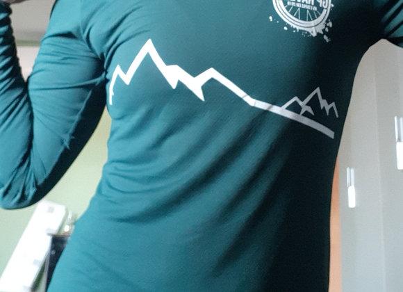 Camisa ML GP Ravelli 2019 Montanhas