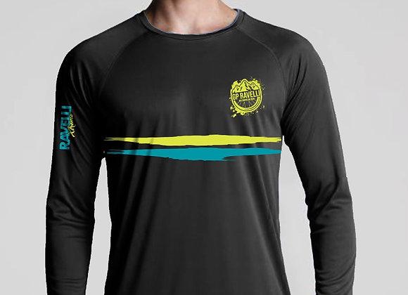 Camisa ML GP Ravelli 2019 Listras