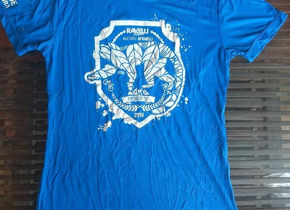 Camiseta MC GP Ravelli 2019 Etapa#4