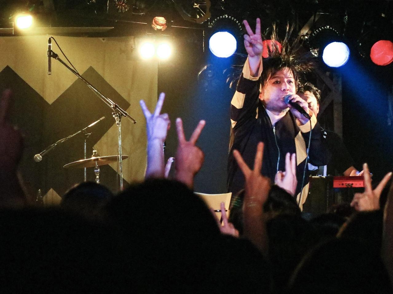 2018.05.26 有頂天・新宿ロフト