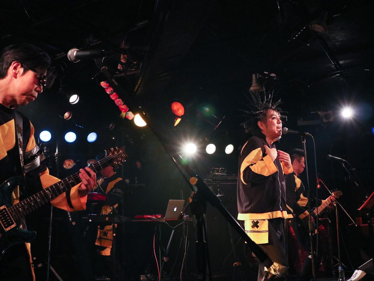 2019.02.10 有頂天 ラママ