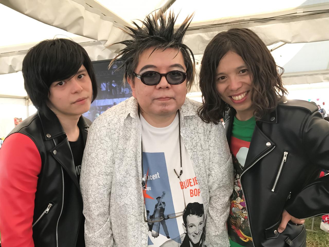 夏の魔物 2017 in KAWASAKI
