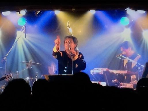 2016.8.13 新宿ロフト  「カフカ&ニーチェ到着前夜祭」