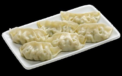 Dim Sum - Vegetable Gyoza 20g x 20pcs