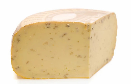 Dutch Cheese with Walnuts (Approx. 300g)