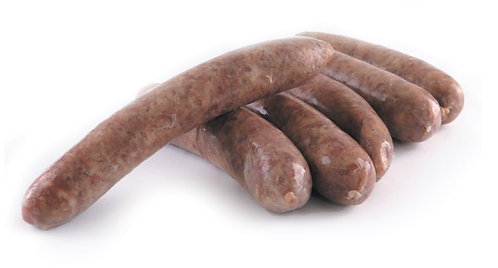 Beef Boerewors Sausage (Approx. 2.2kg)