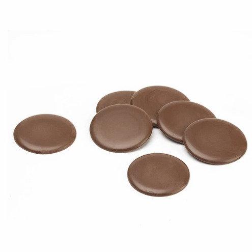 "Cooking Milk Chocolate Discs ""Noche 40%"" 500g"