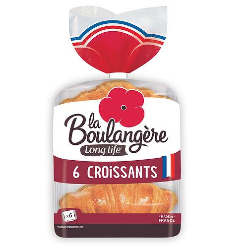 La Boulangère - Croissants 240g