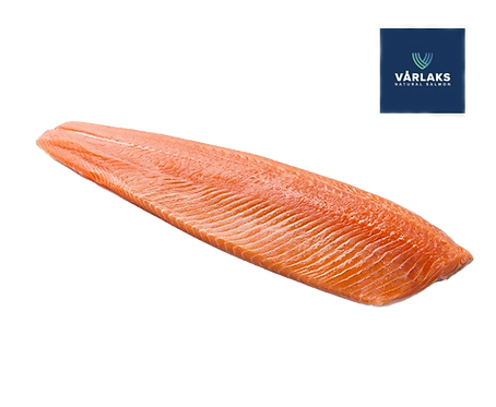 Artic Circle Natural Salmon Fillet (Approx. 1.3/1.5kg)