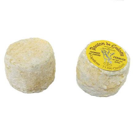 "Goat Cheese ""Bouton de Culotte"" 2x30g"