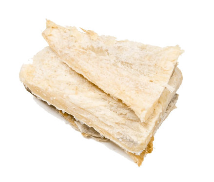 """Dried Salted Cod """"Bacalao"""" (Approx. 1.3kg)"""