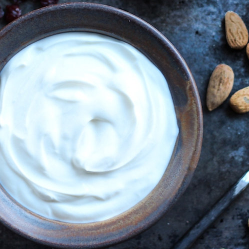 Evros - Real Greek Yogurt 10% 1kg