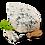 Thumbnail: Ballarini - Gorgonzola (Approx. 350g)