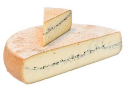 Morbier AOP Raw Milk (Approx. 250g)