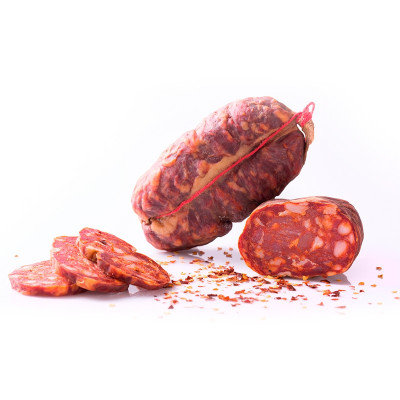 Suppa Salumi - Spicy Beef Soppressata 300g
