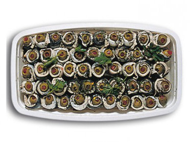 Renna - Sardinella Rolls With Olives 1kg