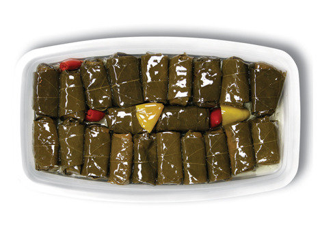 Renna - Vine Leaves Stuffed with Rice 1kg
