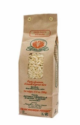 Rustichella - Orzo Artisanal Pasta 500g