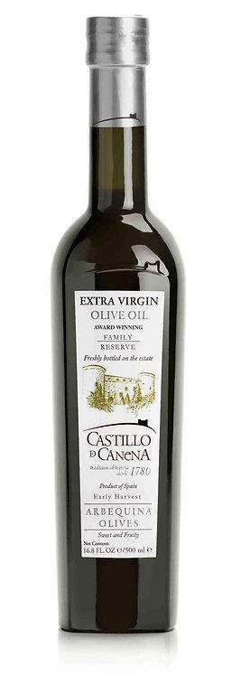 Castillo De Canena - Family Reserve Arbequina 250ml / 500ml
