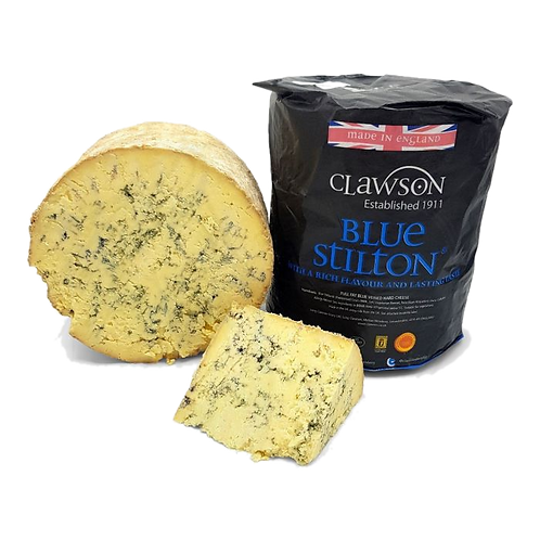 Blue Stilton (Approx. 250g)