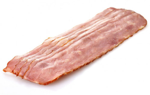 Smoked Turkey Bacon Slices 340g