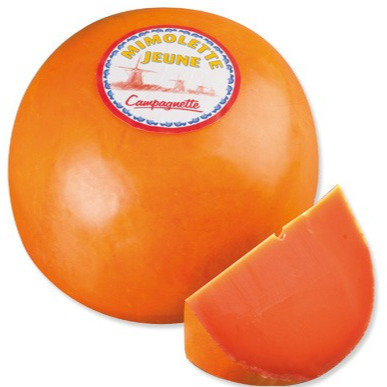 Mimolette Young (Approx. 250g)
