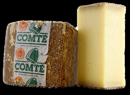 Comté 4 months AOP Raw Milk (Approx. 250g)