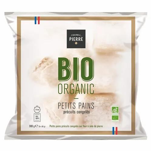 Le Fournil de Pierre - Organic Bread Rolls 6x50g