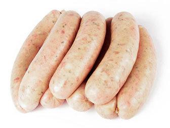 Veal Chipolata Sausage 540g
