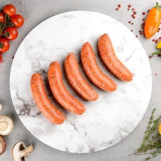 Beef Chorizo Sausage 1kg