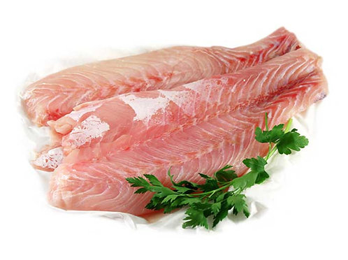 Nile Perch Fillet (Approx. 500g)