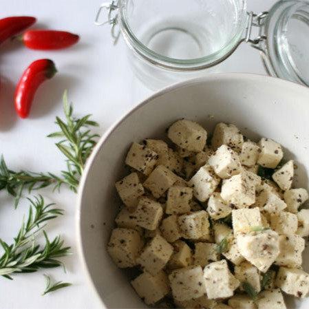 Kourellas - Greek Feta with Sundried Tomato & Oregano 150g