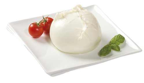 Zanetti - Organic Mozzarella Di Bufala 125g