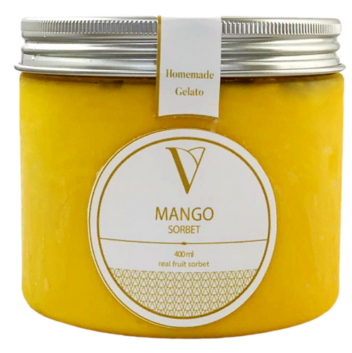 Vendôme - Mango Sorbet 400 ml
