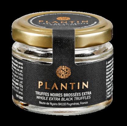 Plantin - Whole Black Truffle Extra 12.5g