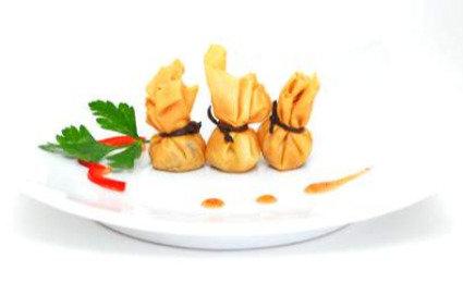 Dim Sum - Shrimp Money Bag 20g x 15pcs