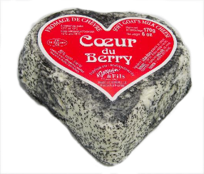 Coeur du Berry Flower 150g