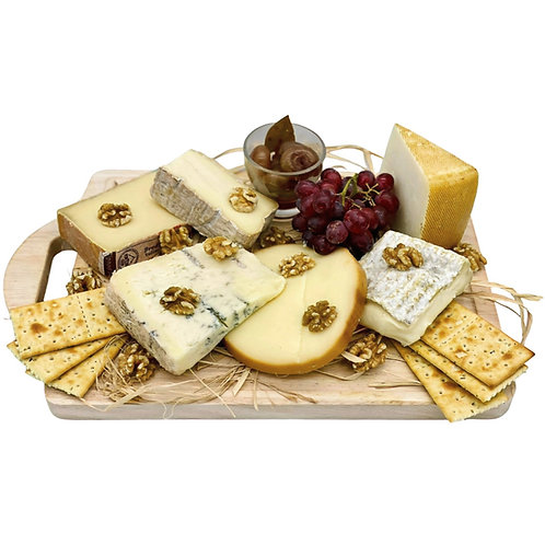 Italian Cheese Tasting Box - 6 to 8 kinds (Approx. 1.2kg)