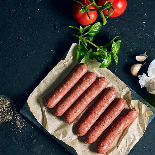 Plant Based Alternative Sausages 350g