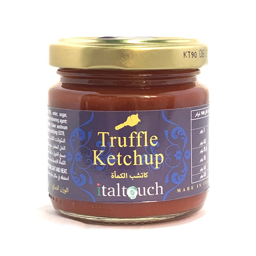 Italtouch - Truffle Ketchup 90g