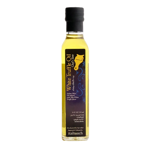Italtouch - Truffle Oil White 250ml