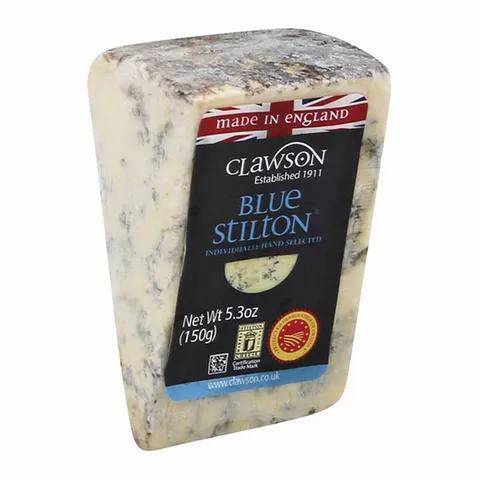 Clawson - Blue Stilton 150g