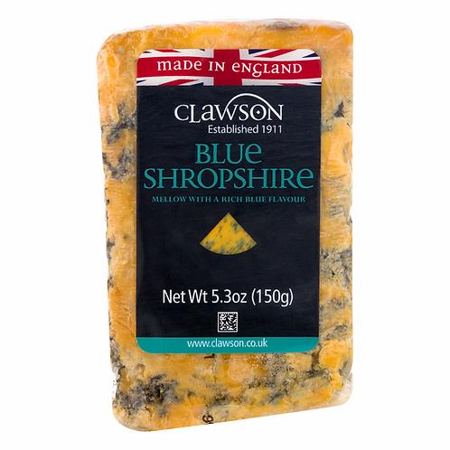 Clawson - Blue Shropshire 150g