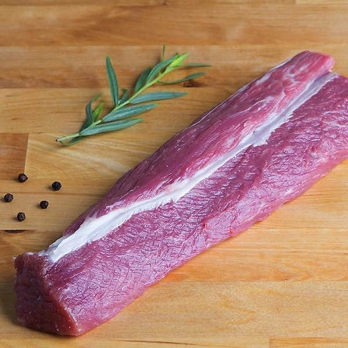 Grass Fed Lamb Tenderloin (Australia - Approx. 1kg)