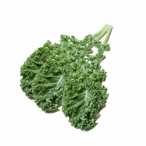 Organic Curly Kale 150g