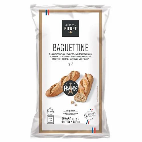 Le Fournil de Pierre - Mini Baguettes 2x140g