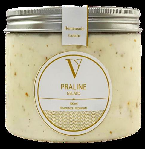 Vendôme - Praline Gelato 400ml