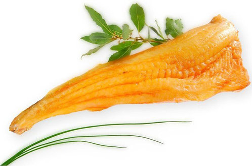 Smoked Haddock Fillet (Approx. 400g)
