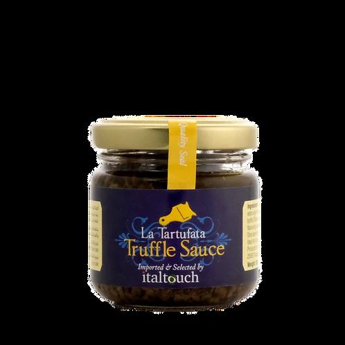 Italtouch - Tartufata Truffle Sauce 80g