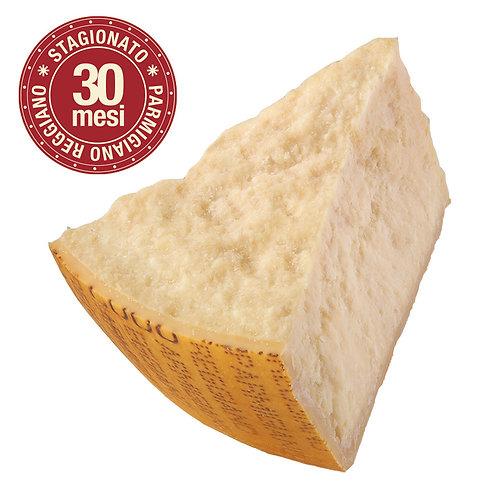 Zanetti - Parmigiano Reggiano 30 Months Portion 200g